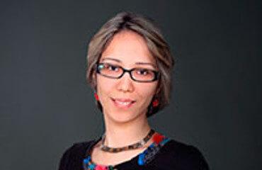 Антонцева Мария Владимировна