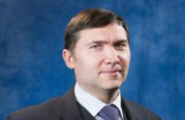 Верхогляд Игорь Геннадьевич