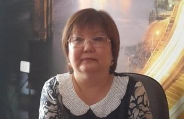 Нуриахметова Светлана Максимовна