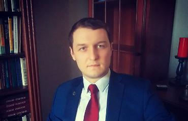 Ромазанов Дамир Игоревич